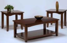 Denton Coffee-End Table