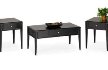 Eastshore Coffee-End Table