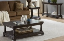 Englewood Coffee-End Table