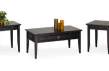 Franklin Park Coffee-End Table