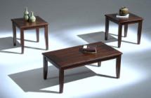 Sanibel Coffee-End Table