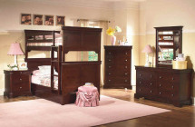 Versaille Twin Bunk