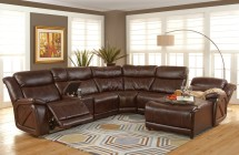 Park Place – Sectional Recliner