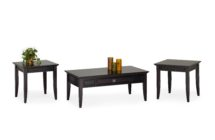 3pc Franklin Park Coffee-End Table