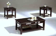 Clayton Coffee-End Table