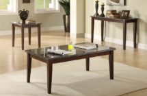 Decature Coffee-End Table