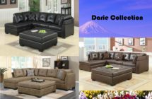 Darie by Coaster Fine Furniture