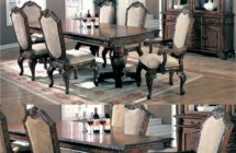St. Charles by Coaster Fine Furniture