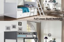 Taylor Bunkbed