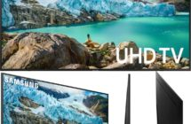 Samsung – 75″ Class – LED – NU6900 Series – 2160p – Smart – 4K UHD TV with HDR