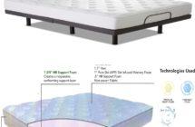 Prestige 11″ Hybrid  PureGel Pillow Top Mattress
