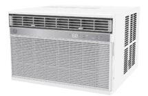 GE® 230 VOLT SMART WINDOW ROOM AIR CONDITIONER